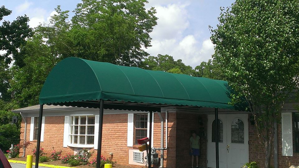 canopies atlanta tents awnings commercial houstons houstonslexox tent awning georgia