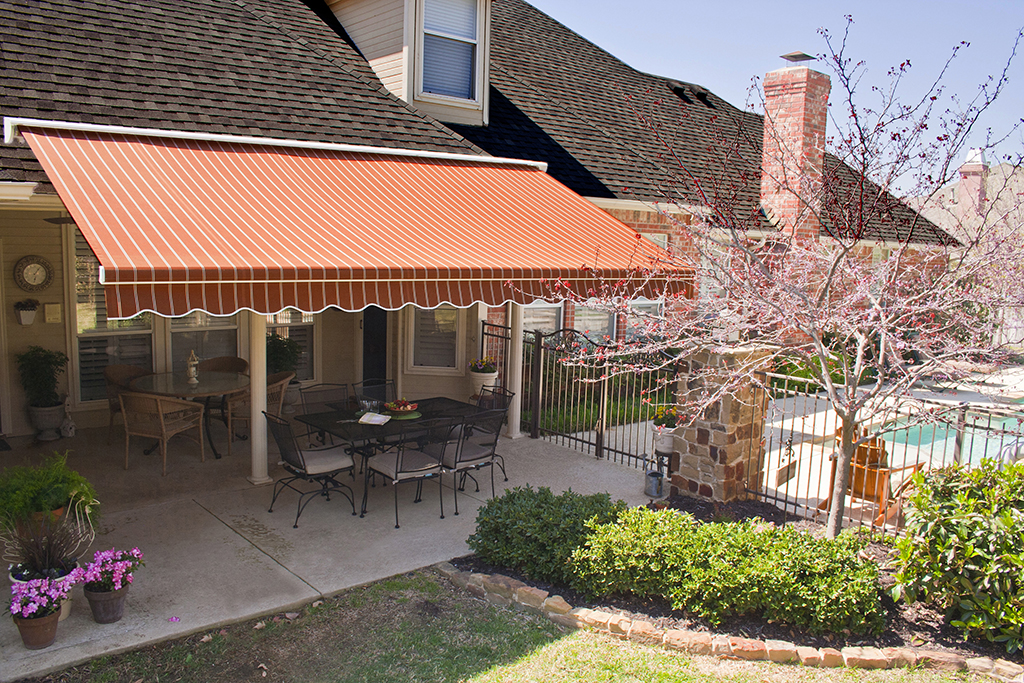 Accent Awnings Residential How Affect Your Homes Value